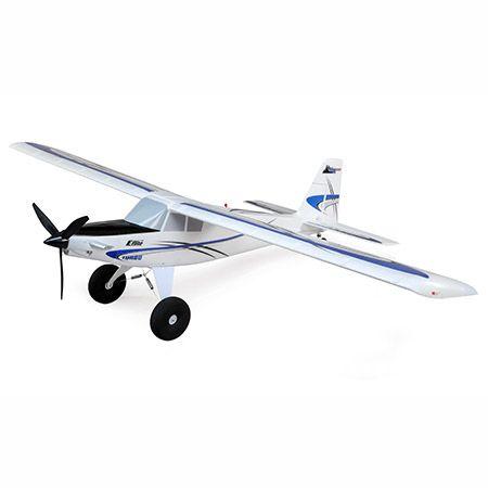 E-Flite Turbo Timber RC Plane, PNP