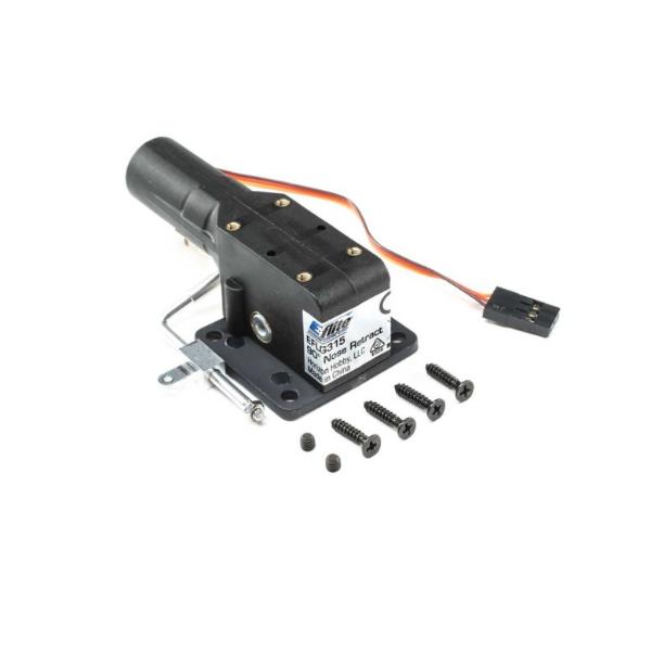 E-Flite E-Retract Unit, Nose Gear 80mm EDF