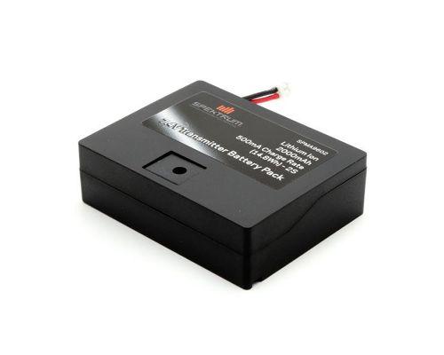 Spektrum DXE/DX6/DX7 G2 2000mAh Tx Li-Ion Battery