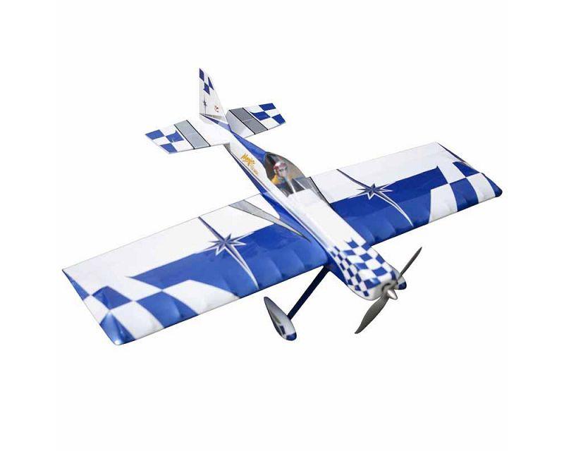 Seagull Models Magic Star 480 3D RC Plane, Electric ARF, SEAX157